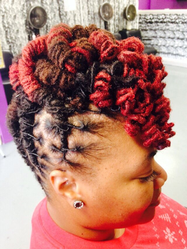 african hair styles for kids 25 trending updo hairstyles ideas on 2855 | edc1b575daecc92cc1210b608f2855de updo locs