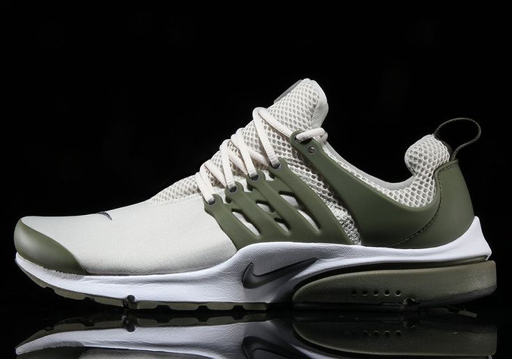 """The Nike Air Presto has released in an uncountable variety of colorways and reconstructions within the last couple of years, but this latest version gets back to the roots of the classic """"t-shirt for your feet"""". Looking like it could … Continue reading →"""
