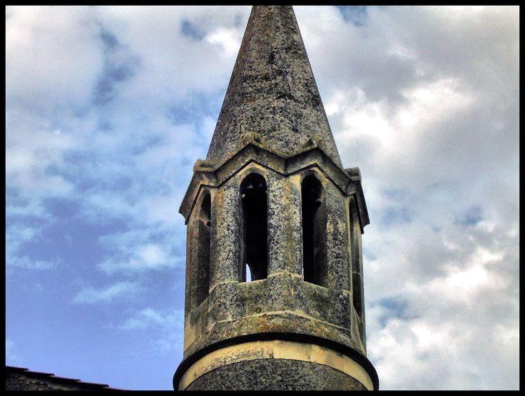 Soual -  Eglise Sainte Sigoléne