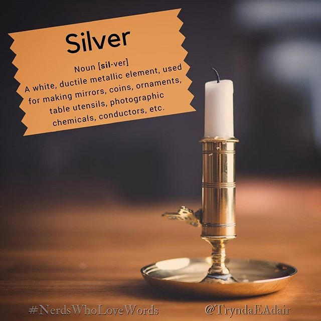 #Silver - #NerdsWhoLoveWords #WordOfTheDay. Photo by #JankoFerlič on #Unsplash.  #Noun [sil-ver] Definition: A white ductile metallic element used for making mirrors coins ornaments table utensils photographic chemicals conductors etc.  #Words #language #LanguageLover #EnglishLanguage #WordsMatter #WriterThings #WordLover #English #Words  #WordNerd  #englishVocabulary #WinterSeason  #winterThings  #winterOlympics  #winterOlympics2018  #Olympics2018