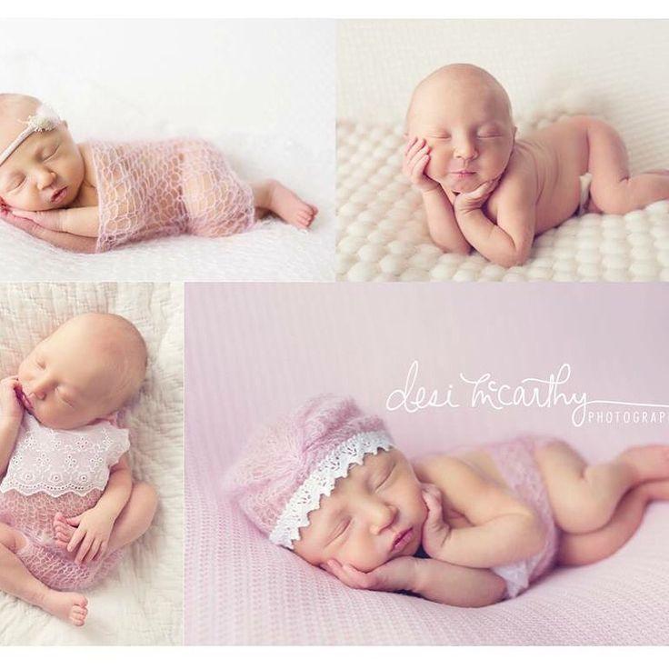 Mohair Newborn photography props