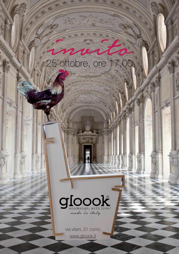Invitation. New Opening in Como. Sabato 25 Ottobre, ore 17.00.  Press Office by NewsEventicomo PR