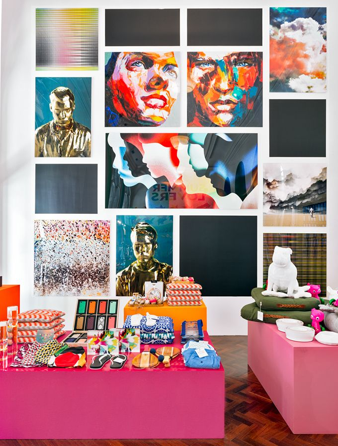 The Cool Hunter Summer Lovers Store – Sydney - The Cool Hunter