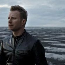 Stunning music video for Black by Dierks Bentley in Iceland.  featuring his wife