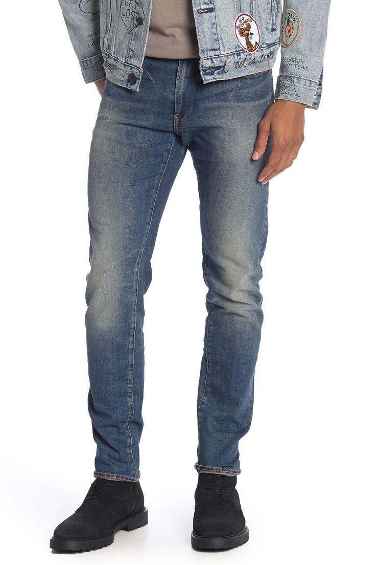 G Star Raw Revend Super Slim Skinny Fit Jeans G Starraw Cloth Skinny Fit Jeans Skinny Fit G Star Raw