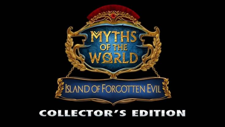 Download: http://wholovegames.com/hidden-object/myths-of-the-world-9-island-of-forgotten-evil-collectors-edition.html Myths of the World 9: Island of Forgotten Evil Collector's Edition PC Game, Hidden Object Games. The ones who touch the artifact must die. Will you be next? Your uncle died due to the legionary's curse and you will have to find the way to undo that curse to protect yourself! Download Myths of the World 9: Island of Forgotten Evil Collector's Edition Game for PC for free!