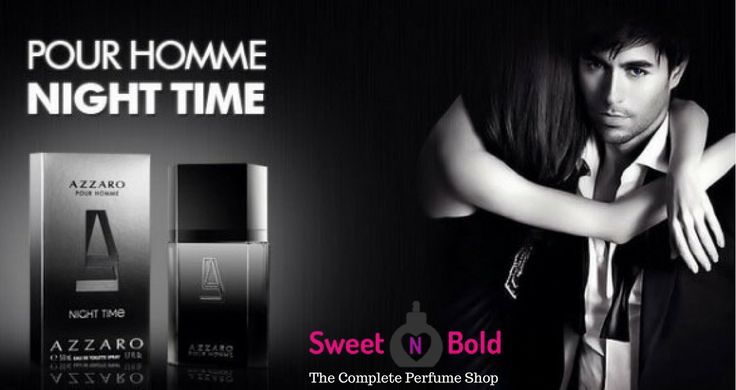 Azzaro Night Time by Azzaro is constructed as green-fougere-woody fragrance, announced as intense and with a strong characteristic. Click here to shop:- http://www.sweetnbold.com/azzaro-pour-homme-night-time-3-4…/ at a discounted price. #fragrance #beauty #fashion #aroma #perfume