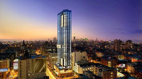 Trump SoHo New York in New York, New York - Hotel Travel Deals   Luxury Link
