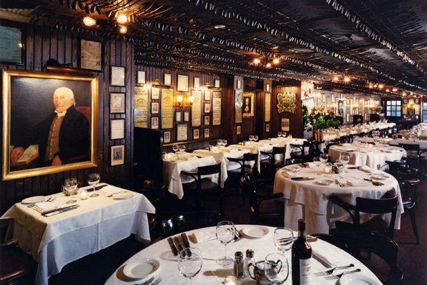America's 20 Best Steakhouses | The Daily Meal - Totally a bucket list of restaurants to try!