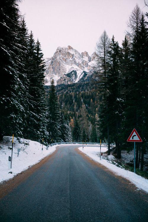 lvndscpe:Dolomites Italy | by Tim Stief