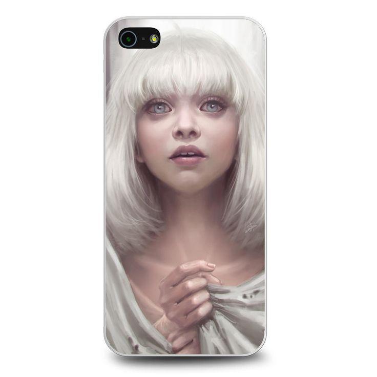 Sia Album iPhone 5[S] Case