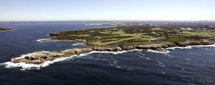 NSW GOLF COURSE  Henry Head, Botany Bay National Park, La PerouseGolf Magazine ranks NSW Golf Club as the No. 34 golf course in the world. Golf Digest currently ranks the NSW Golf Club as the No. 9 golf course outside the United States.  What a sensational course and what spectacular views. a challenge.