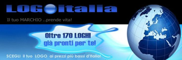 LOGHI AZIENDALI PROFESSIONALI - Scegli il tuo tra 170 proposte - E ' GIA ' PRONTO  Realizziamo in giornata il tuo nuovo LOGO AZIENDALE ad ALTISSIMO IMPATTO VISIVO E ' GIA ' PRONTO Sceglilo tra 170 PROPOSTE in un click su: www.logoitalia.blog.com