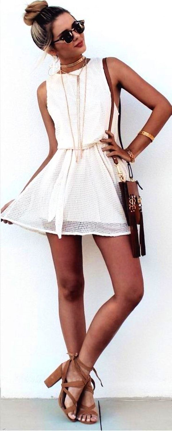 16b4b145358d 35 Trending And Girly Summer Outfit Ideas