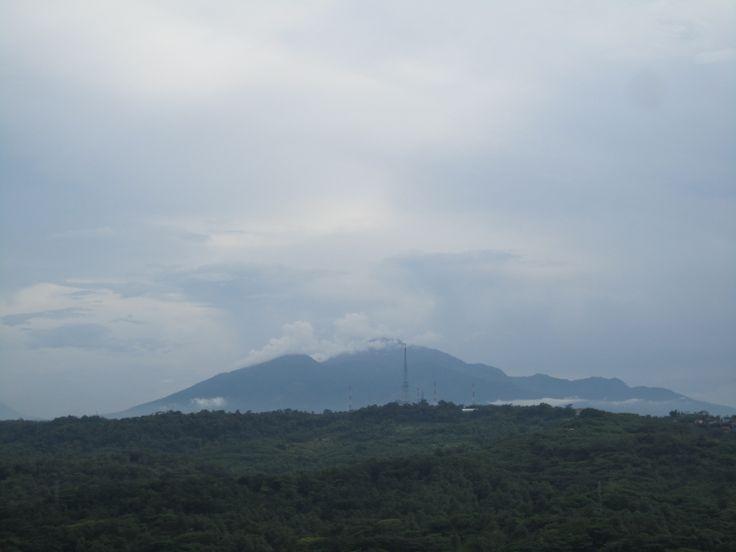 view at UNTAG semarang indonesia