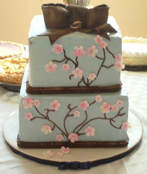 Wedding Cake Decorating Classes: 23 Best Chocolate Birthday Cake Images On Pinterest