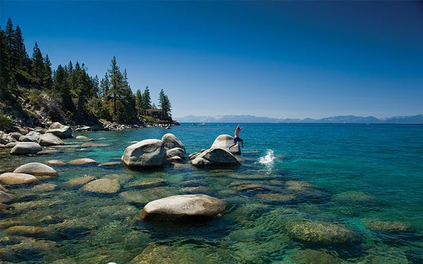 north lake tahoe memorial day events