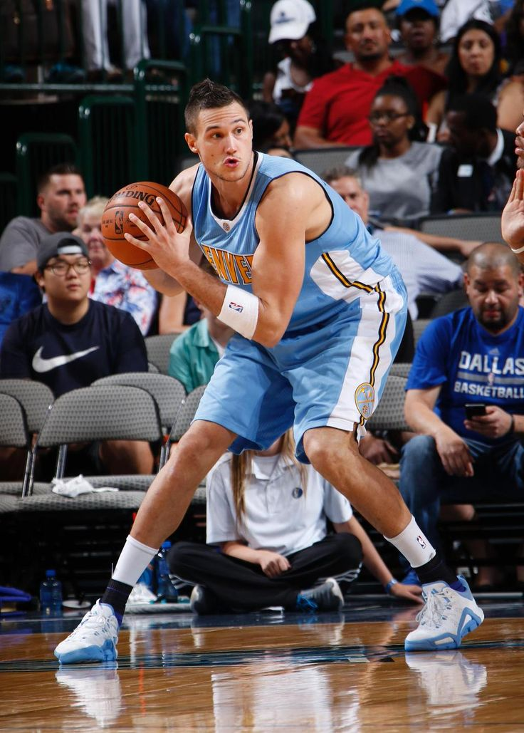.@Nuggets' Danilo Gallinari isn't phased by more playing time at PF this season  STORY: http://on.nba.com/1PEFkbl