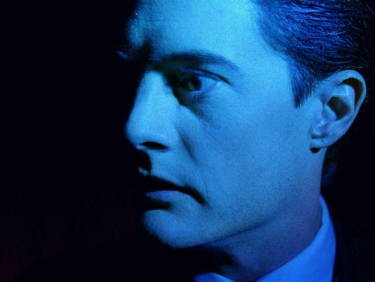 Dale Cooper | Twin Peaks (Season 2) | David Lunch & Mark Frost