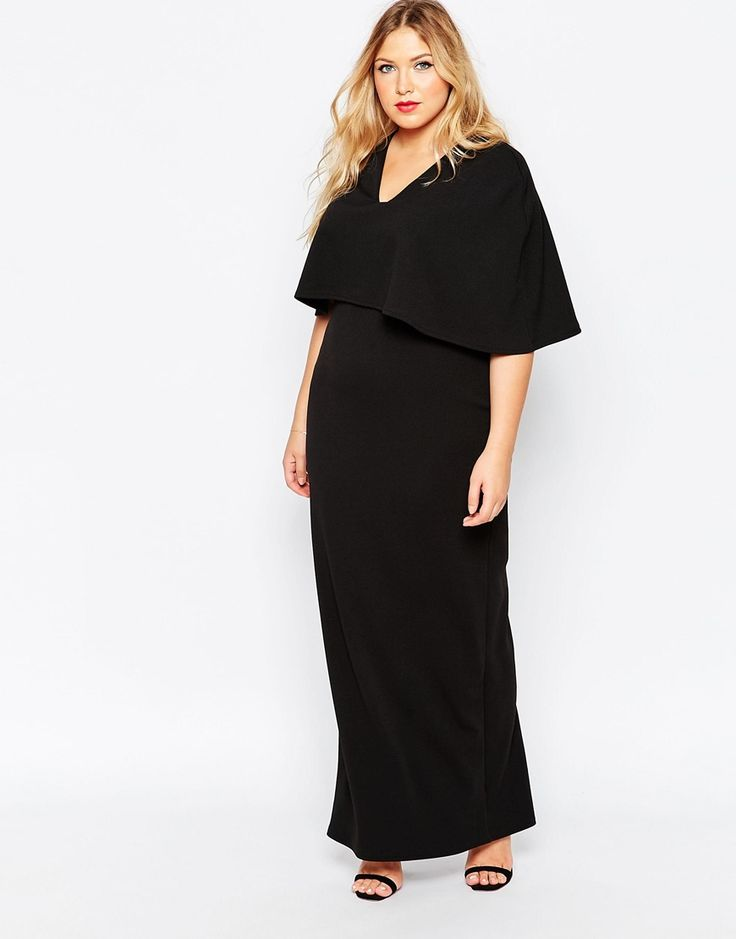 ASOS Curve dress | Core Style | Pinterest | Maxis, ASOS and Asos curve