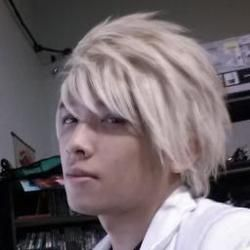 RWBY - Monty Oum - Voice of Lie Ren, director, writer, animator and creator of RWBY <3
