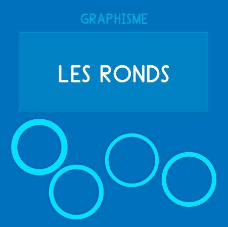 Graphisme Maternelle – Les ronds