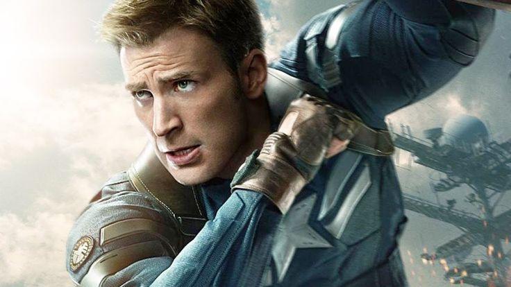 Chris Evans Clarifies Marvel Contract Rumors