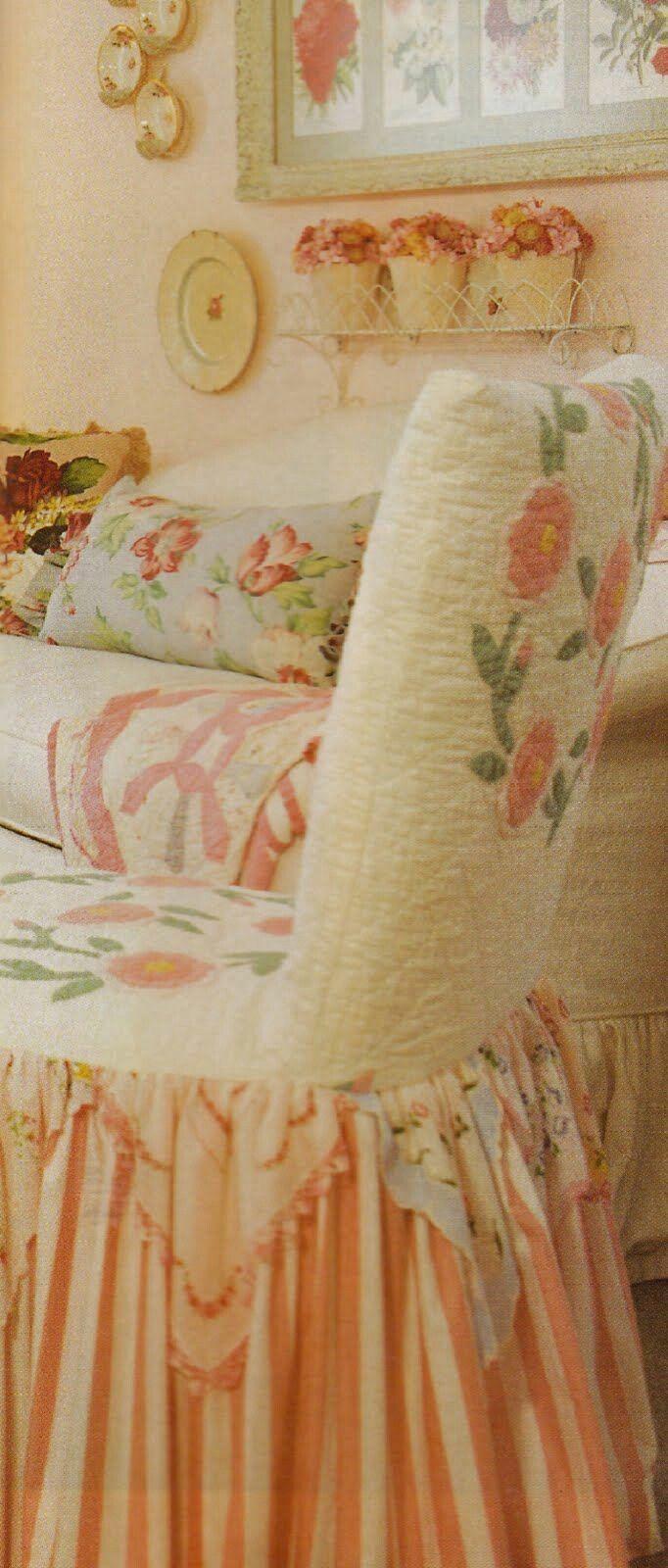 """Über 1.000 Ideen zu """"Shabby Chic Couch auf Pinterest ..."""