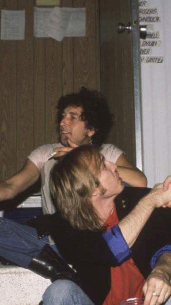 Tom Petty and the Heartbreakers's photos