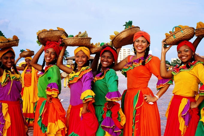 Cartagena Colombia - History of country http://www.lonelyplanet.com/colombia/history