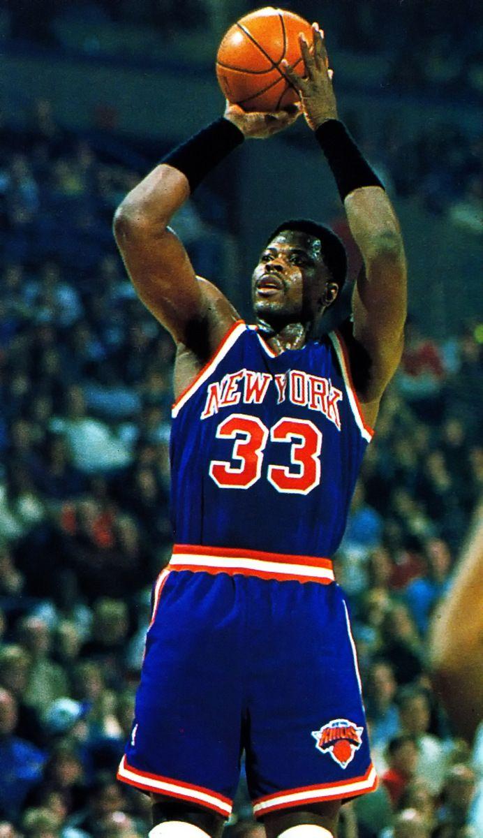 Exterior: Rare NBA Photos
