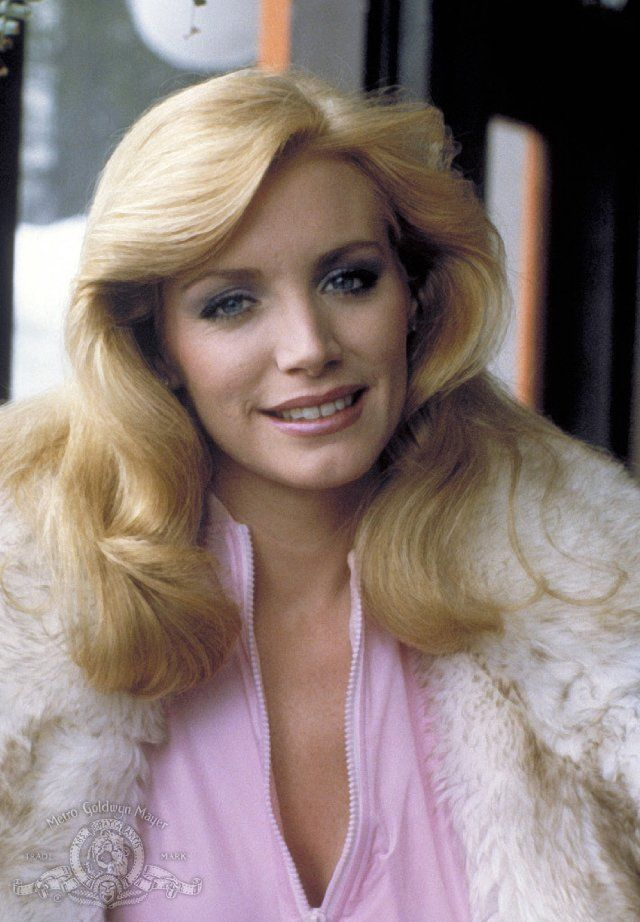 The film actress from Canada, Shannon Tweed was born on March 10 in 1957 as Shannon Lee Tweed.