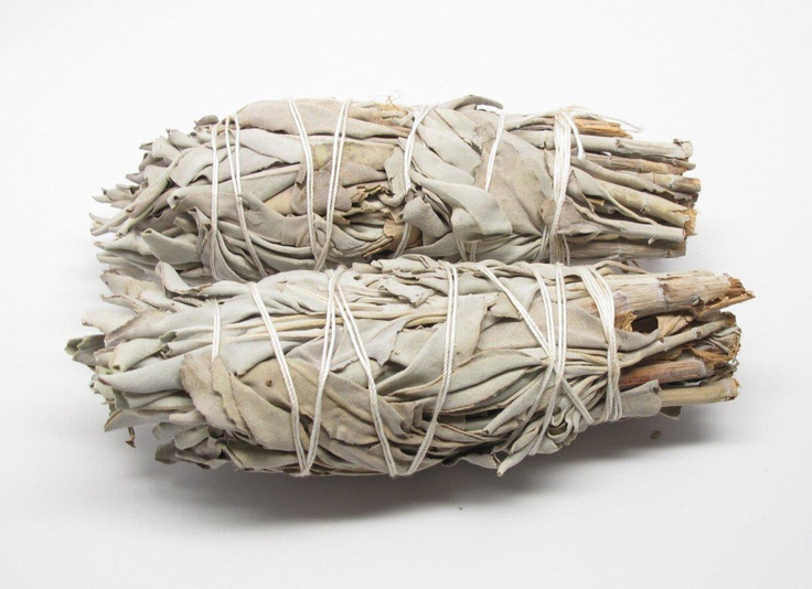 Here's a hint for camping or your lanai--Adding sage to your campfire or fire pit keeps mosquitoes and bugs away and smells wonderful! We have plenty of sage on hand, both in bundles and loose sage!