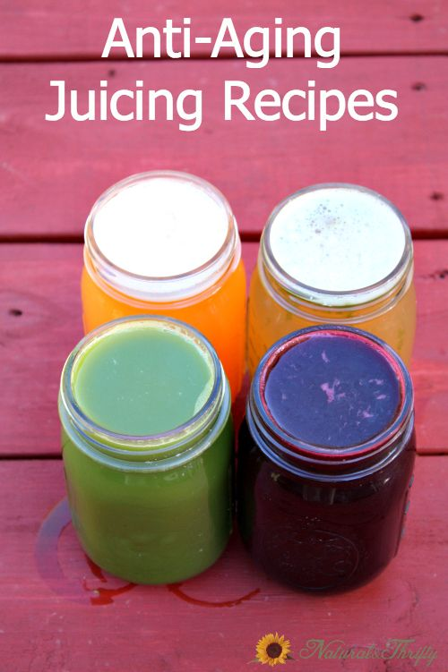 The Best Anti-Aging Juicing Recipes  Gorgeous image by my friend, Crystal - and great yummy recipes for juices!