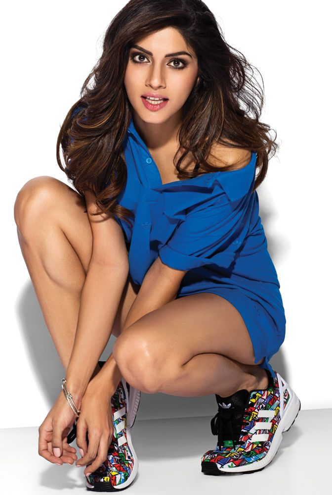 Sapna Pabbi Hott for Mansworld India September 2015
