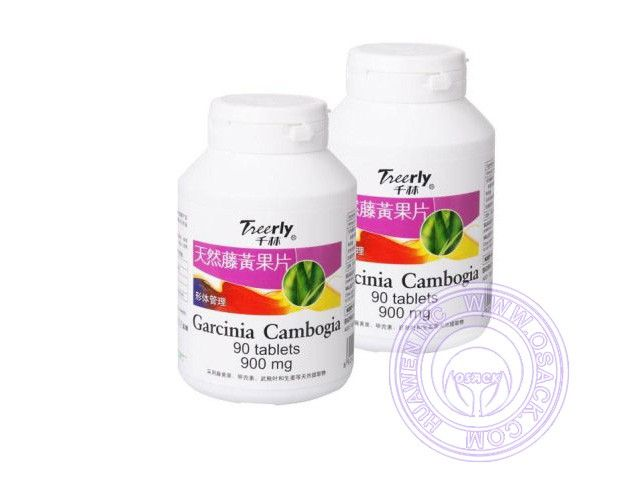 how to use garcinia cambogia pills