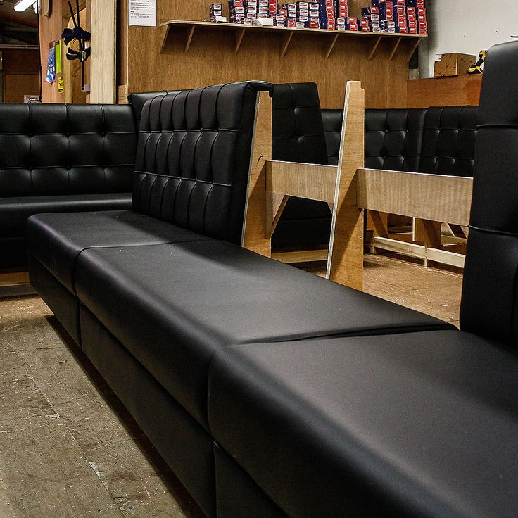 Leather Banquette Seating Store: 69 Best BANQUETTE SEATING INSPIRATION Images On Pinterest