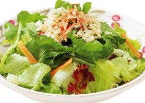 ¡Baja de peso con esta ensalada! http://www.1001consejos.com/4-ensaladas-para-bajar-de-peso