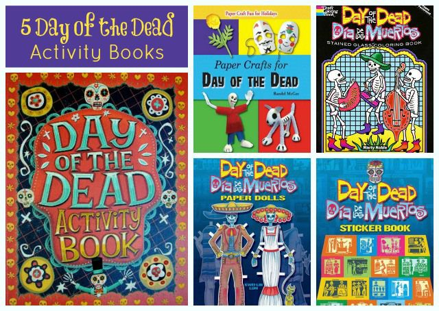 Best Dia De Los Muertos Books For Kids Images On Pinterest - 9 interesting things about the day of the dead