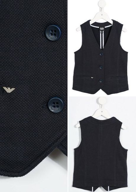 e276cefce3ac 8 Very Durable Designer Waistcoats and Gilets for Boys (2 to 12 ...