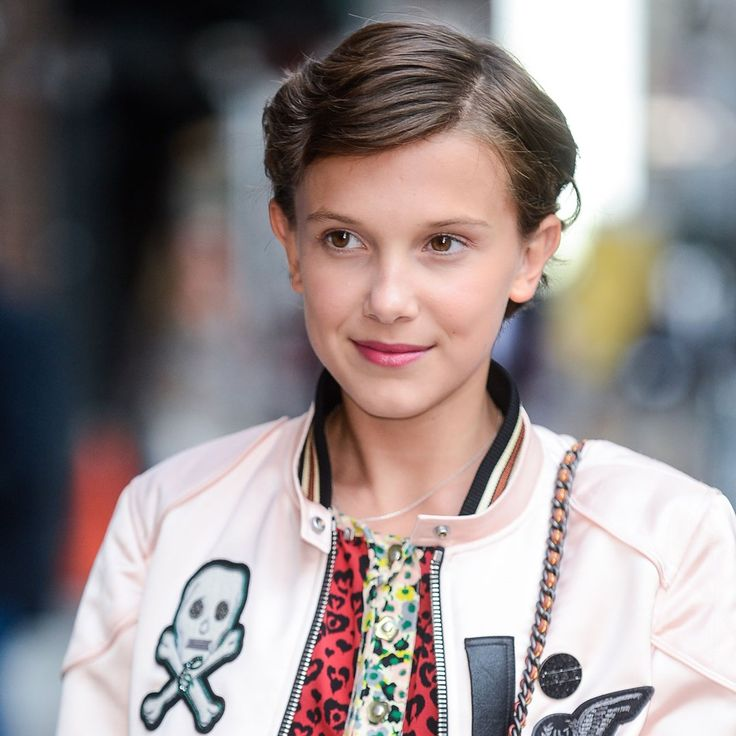 Millie Bobby Brown Facts: Age, Parents, Interview & Singing Voice (Glamour.com UK)