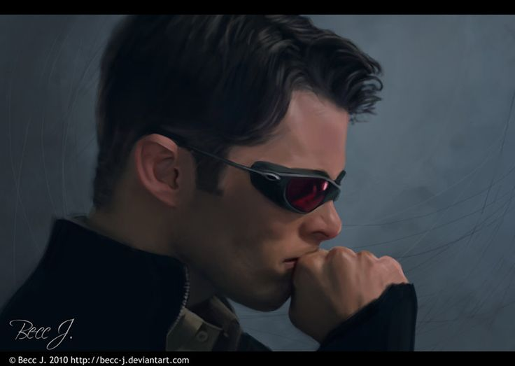 17 Best images about Cyclops #1 ~ James Marsden on ...