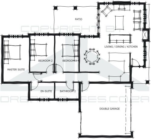 48 best new house ideas images on pinterest house floor for 2bh house plans