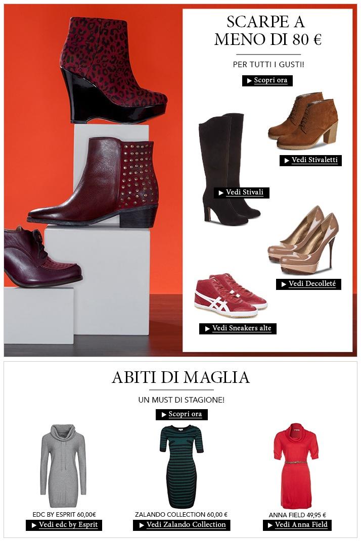 Zalando 11.2012 Fashion, Shoes, Polyvore