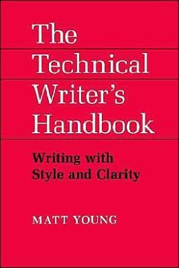technical writing grammar Online technical writing: common grammar, usage, & spelling problems—continued this part of the appendix covers grammar problems involving the structure of a sentence as well as usage problems such as capitalization.