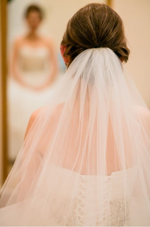 our biginning day 2 お支度① の画像|Y&H wedding note