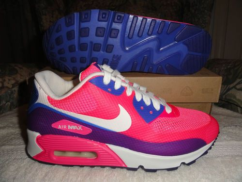 air max hyperfuse pink