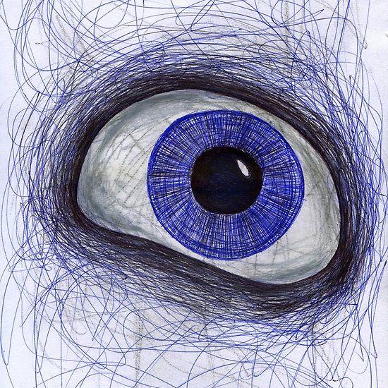 #fear #eye #eyecloseup #samserif