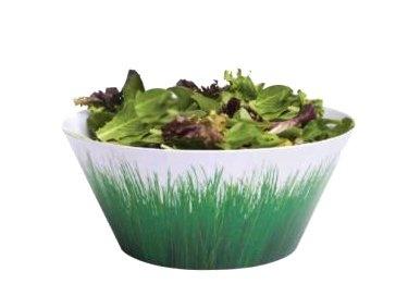 Dci Field Greens Melamine Salad Bowl: Melamine Salad, Green Melamine, Gifts Ideas, Fields Green, Dci Fields, Salad Bowls