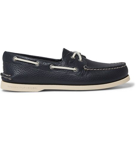 Sperry | Authentic Original Leather Boat Shoes | £85